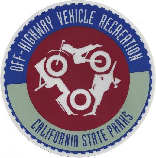 OHV Program Renewed, Now Permanent